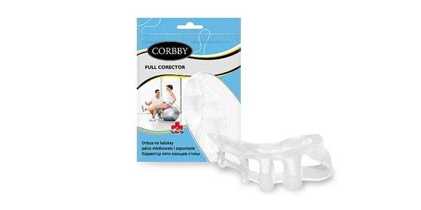 Kliny międzypalcowe Corbby - czy działają? Opinie po stosowaniu